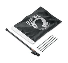 POW/MIA Flag Kit