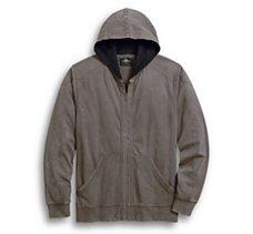 designer fashion b3905 cabbb Men's Motorcycle Sweatshirts & Fleece   Harley-Davidson USA