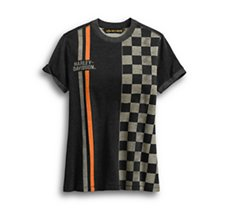 Racing Graphics Tee