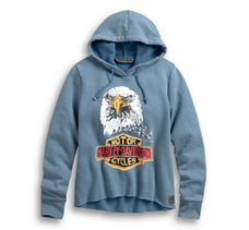 From The Archives Eagle Pullover