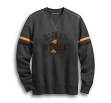 #1 Racing Pullover Sweatshirt
