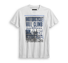 Hill Climb Slim Fit Tee