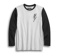 Lightning Bolt Slim Fit Baseball