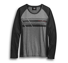 Performance Wicking Knit Top
