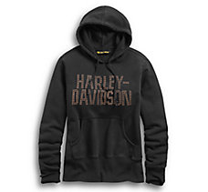 Womens Sweatshirts Harley Davidson Usa
