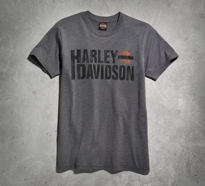 Harley-Davidson Crew Tee