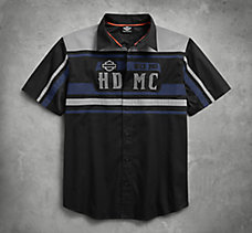 Performance Vented HDMC™ Shirt