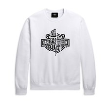 Shredder Crewneck Sweatshirt