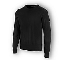 Wool Blend Slim Fit Sweater