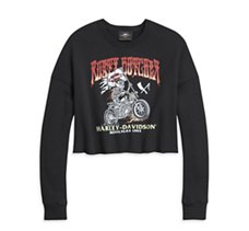 H-D x Rusty Butcher Raise The