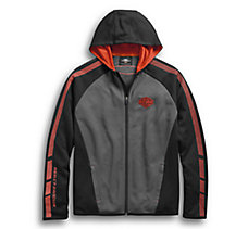 Performance Wicking Hoodie