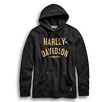 Mens Motorcycle Hoodies Harley Davidson Usa