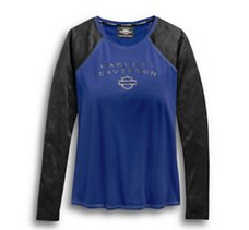 5ad29ef9ee7 Women s Motorcycle Shirts   Tees