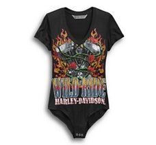 Wild Ride Bodysuit