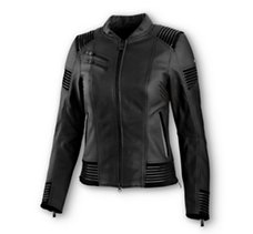 Motopolis Leather Jacket