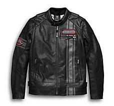 's Motorcycle Jackets | Riding Jackets | Harley-Davidson USA