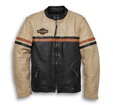 #1 Racing Leather Jacket
