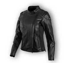 Lindacrest Leather Jacket