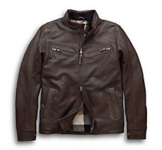Lawlen Leather Jacket