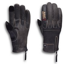 Exhort Leather Gloves