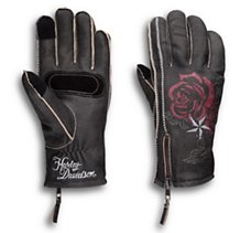 Cant Leather Gloves