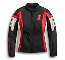 Flection Windproof Riding Jacket