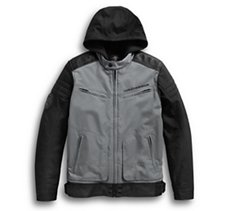 Mandan 3-in-1 Riding Jacket