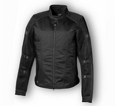 Manakiki Slim Fit Riding Jacket