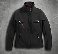 Rosslyn Insulated Riding Jacket