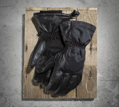 Out-of-Reach Waterproof Gloves