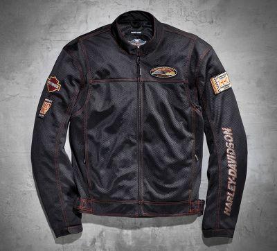 Regulator Mesh Jacket