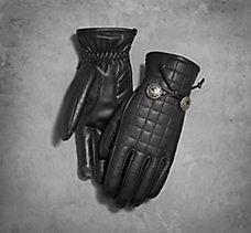 Brookside Leather Gloves