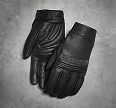 Hale Leather Gloves