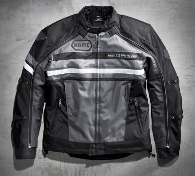 Defender Switchback Jacket