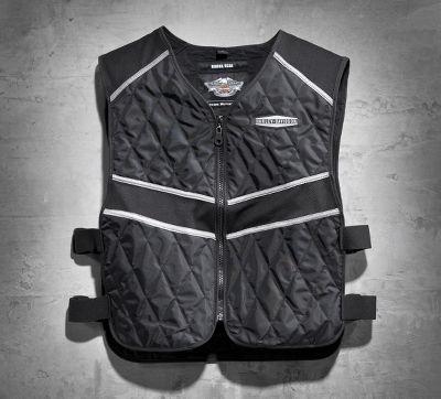 Adjustable Hydration Vest