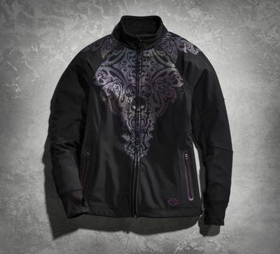 Brookhollow Soft Shell Jacket