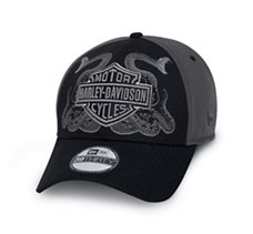 Serpent 39THIRTY Cap