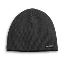 Textured Knit Cap