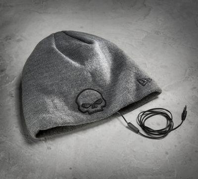 Speaker Knit Hat