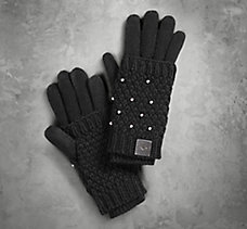 3-in-1 Knit Gloves