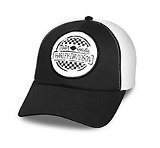 Race Patch Cap
