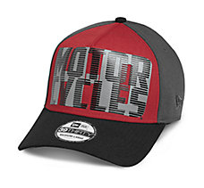 High Density Print 39THIRTY Cap