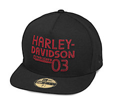 Established 1903 59FIFTY Cap