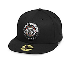 Eagle Patch 59FIFTY®Cap