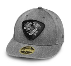 Distressed Denim 59FIFTY Cap