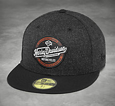 Circle Patch 59FIFTY® Cap