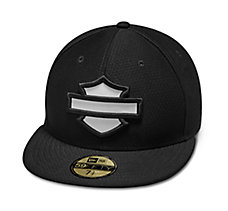 Hex Mesh 59FIFTY Cap