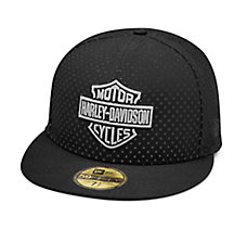 Perforated 59FIFTY Cap