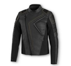 Watt Leather Jacket