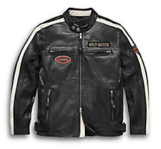 Command Leather Jacket